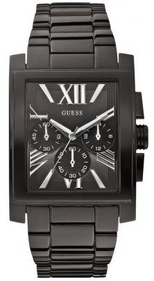 Hodinky Guess Chronograph U0009G3