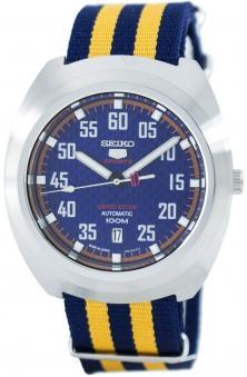 Hodinky Seiko Sports 5 SRPA91J1 Limited Edition