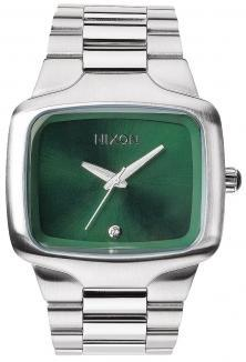 Hodinky Nixon Big Player Green Sunray A487 1696