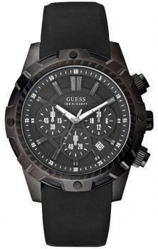 Hodinky Guess Chronograph U0038G1