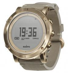 Hodinky Suunto Essential Gold SS021214000
