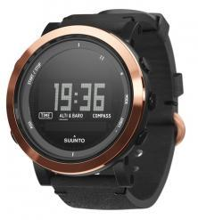 Hodinky Suunto Essential Ceramic Copper Black SS022439000