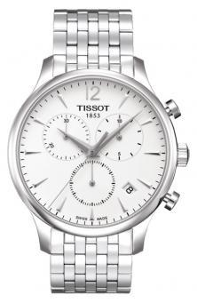 Hodinky Tissot Tradition Chronograph T063.617.11.037.00