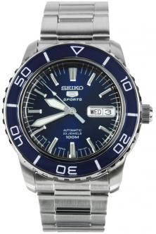 Hodinky Seiko 5 Sports SNZH53J1 Automatic Diver
