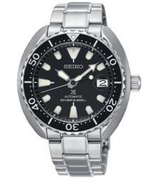 Hodinky Seiko Prospex SRPC35J1 Mini Turtle (Made in Japan)