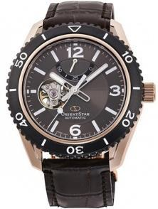 Hodinky Orient Star RE-AT0103Y00B Open Heart Diver Automatic