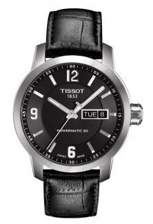 Hodinky Tissot PRC 200 Automatic T055.430.16.057.00