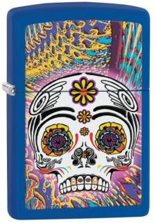 Zapaľovač Zippo Day Of The Dead 28470
