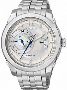 Hodinky Citizen NP3000-54A Automatic