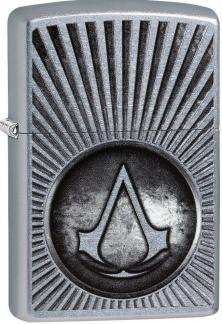 Zapaľovač Zippo Assassins Creed 29602