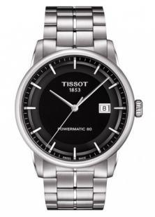Hodinky Tissot Luxury Automatic T086.407.11.051.00