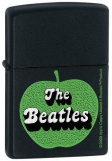 Zapaľovač Zippo Beatles - Green Apple 26355
