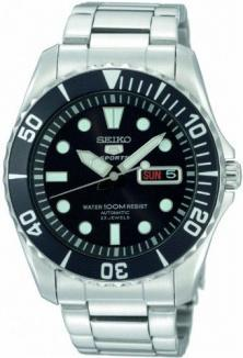 Hodinky Seiko 5 Sports SNZF17K1 Automatic Diver