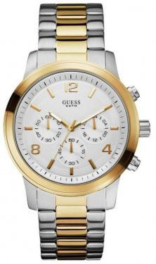 Hodinky Guess Chronograph U0123G2