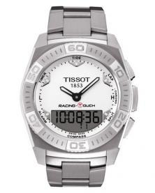 Hodinky Tissot Racing Touch T002.520.11.031.00