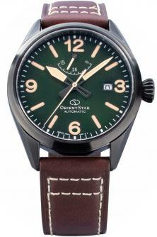 Hodinky Orient Star RE-AU0201E00B Outdoor Automatic