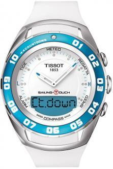 Hodinky Tissot Sailing Touch T056.420.17.016.00