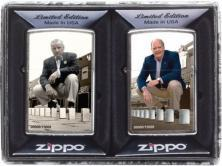 Zapaľovač Zippo Series in Time Blaisdell And Duke 21733