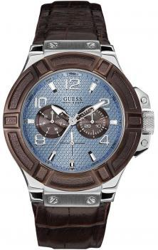 Hodinky Guess W0040G10