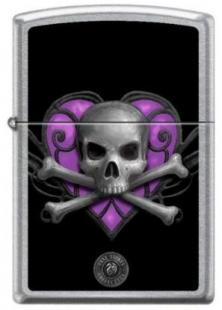 Zapaľovač Zippo Anne Stokes Collection 7561