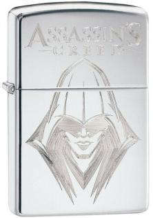Zapaľovač Zippo Assassins Creed 29786