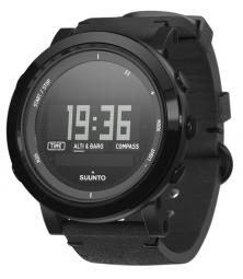 Hodinky Suunto Essential Ceramic All Black SS022437000