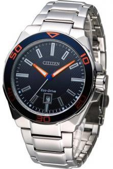 Hodinky Citizen AW1191-51L Eco-Drive