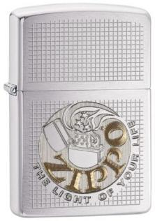 Zapaľovač Zippo Light Of Your Life 21863