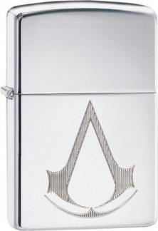 Zapaľovač Zippo Assassins Creed 22013