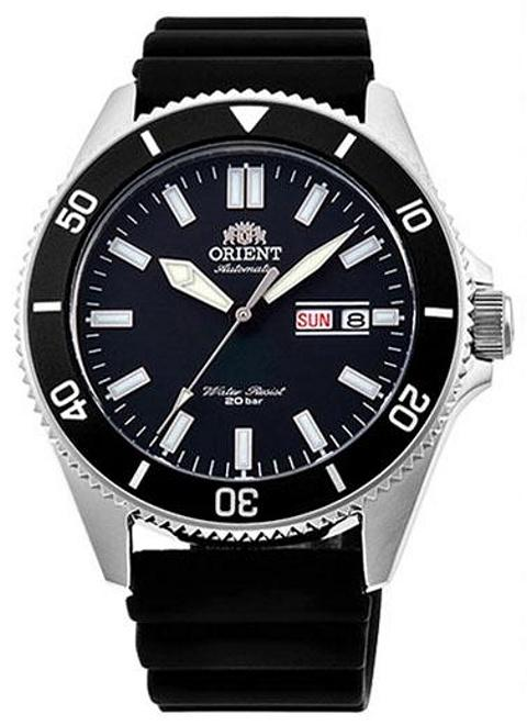 Hodinky Orient RA-AA0010B19B Kano Automatic Diver
