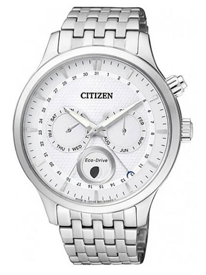 Hodinky Citizen AP1050-56A Eco-Drive Moon Phase